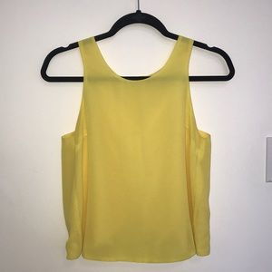 Lovers + Friends Sleeveless Blouse